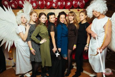 Вечеринка «Холостяки и холостячки», 19 января 2019 - Ресторан «Максимилианс» Екатеринбург - 3