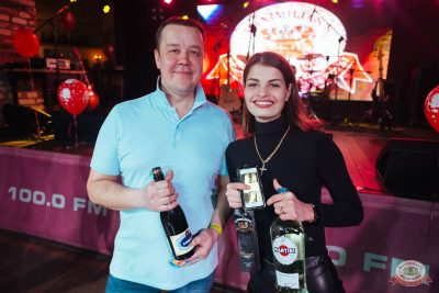 Вечеринка «Холостяки и холостячки», 19 января 2019 - Ресторан «Максимилианс» Екатеринбург - 54