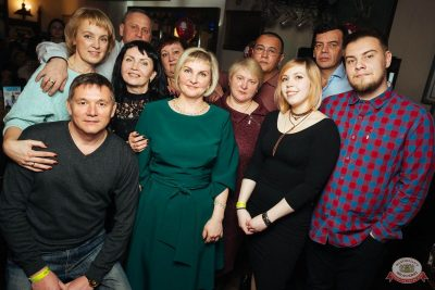 Вечеринка «Холостяки и холостячки», 19 января 2019 - Ресторан «Максимилианс» Екатеринбург - 62