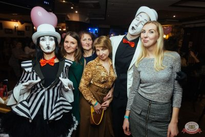 Вечеринка «Холостяки и холостячки», 6 декабря 2019 - Ресторан «Максимилианс» Екатеринбург - 55