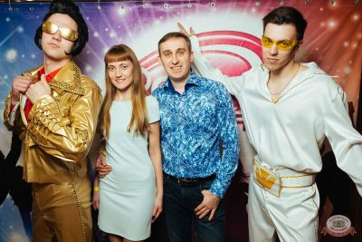 Вечеринка «Ретро FM», 19 апреля 2019 - Ресторан «Максимилианс» Екатеринбург - 10