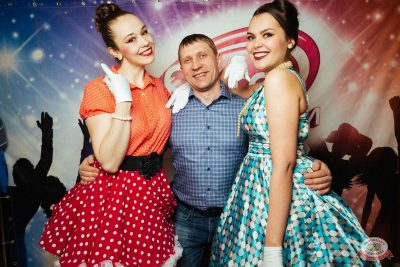 Вечеринка «Ретро FM», 19 апреля 2019 - Ресторан «Максимилианс» Екатеринбург - 7