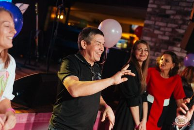 Вечеринка «Ретро FM», 19 октября 2019 - Ресторан «Максимилианс» Екатеринбург - 24