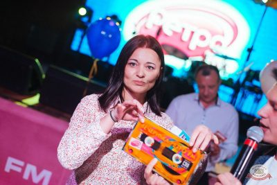 Вечеринка «Ретро FM», 19 октября 2019 - Ресторан «Максимилианс» Екатеринбург - 32