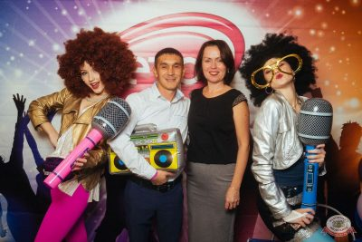 Вечеринка «Ретро FM», 19 октября 2019 - Ресторан «Максимилианс» Екатеринбург - 6