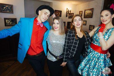 Вечеринка «Ретро FM», 22 ноября 2019 - Ресторан «Максимилианс» Екатеринбург - 36