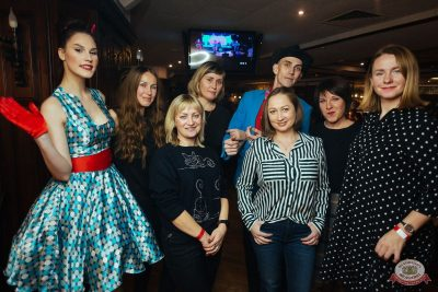 Вечеринка «Ретро FM», 22 ноября 2019 - Ресторан «Максимилианс» Екатеринбург - 47
