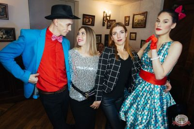 Вечеринка «Ретро FM», 22 ноября 2019 - Ресторан «Максимилианс» Екатеринбург - 50