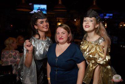 Вечеринка «Русского Радио» «Для своих», 11 октября 2019 - Ресторан «Максимилианс» Екатеринбург - 37