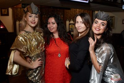 Вечеринка «Русского Радио» «Для своих», 11 октября 2019 - Ресторан «Максимилианс» Екатеринбург - 41