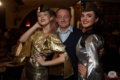 Вечеринка «Русского Радио» «Для своих», 11 октября 2019 - Ресторан «Максимилианс» Екатеринбург - 43