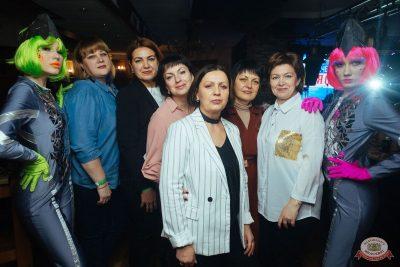 Вечеринка «Русского Радио» «Для своих», 15 ноября 2019 - Ресторан «Максимилианс» Екатеринбург - 35