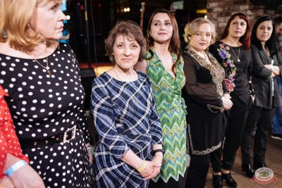 Вечеринка «Русского Радио» «Для своих», 6 марта 2020 - Ресторан «Максимилианс» Екатеринбург - 25