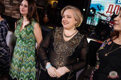 Вечеринка «Русского Радио» «Для своих», 6 марта 2020 - Ресторан «Максимилианс» Екатеринбург - 28