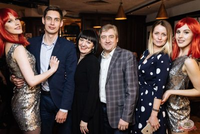Вечеринка «Русского Радио» «Для своих», 6 марта 2020 - Ресторан «Максимилианс» Екатеринбург - 52