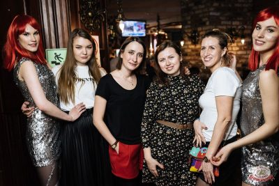 Вечеринка «Русского Радио» «Для своих», 6 марта 2020 - Ресторан «Максимилианс» Екатеринбург - 62
