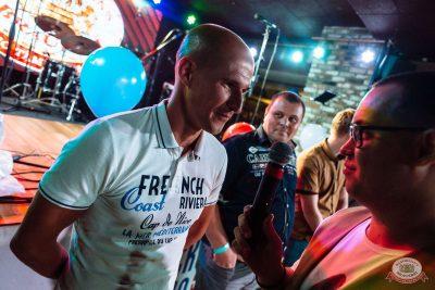 Вечеринка «Русского Радио» «Для своих», 7 сентября 2019 - Ресторан «Максимилианс» Екатеринбург - 29