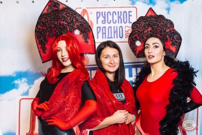 Вечеринка «Русского Радио» «Для своих», 7 сентября 2019 - Ресторан «Максимилианс» Екатеринбург - 5