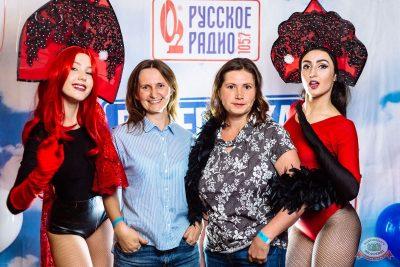 Вечеринка «Русского Радио» «Для своих», 7 сентября 2019 - Ресторан «Максимилианс» Екатеринбург - 8