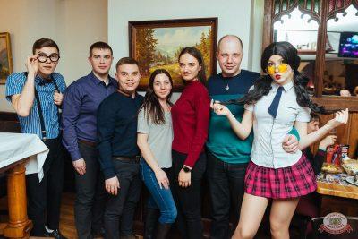 Вечеринка «Русского Радио» «Для своих»: вечер встречи выпускников, 1 февраля 2020 - Ресторан «Максимилианс» Екатеринбург - 56