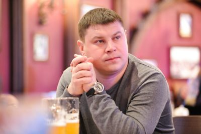 ВИА «Волга-Волга», 15 февраля 2013 - Ресторан «Максимилианс» Екатеринбург - 08
