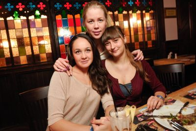 ВИА «Волга-Волга», 15 февраля 2013 - Ресторан «Максимилианс» Екатеринбург - 12