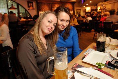 ВИА «Волга-Волга», 15 февраля 2013 - Ресторан «Максимилианс» Екатеринбург - 15