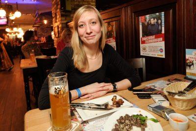 ВИА «Волга-Волга», 15 февраля 2013 - Ресторан «Максимилианс» Екатеринбург - 17