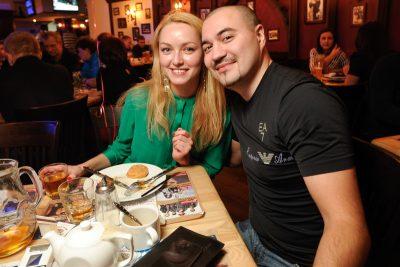 ВИА «Волга-Волга», 15 февраля 2013 - Ресторан «Максимилианс» Екатеринбург - 24