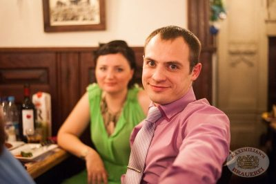 ВИА «Волга-Волга», 28 декабря 2013 - Ресторан «Максимилианс» Екатеринбург - 26