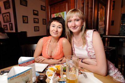 ВИА «Волга-Волга», 13 июля 2013 - Ресторан «Максимилианс» Екатеринбург - 09