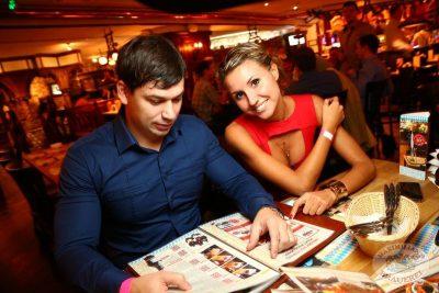 «Винтаж», 17 октября 2013 - Ресторан «Максимилианс» Екатеринбург - 20