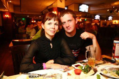 «Винтаж», 17 октября 2013 - Ресторан «Максимилианс» Екатеринбург - 26