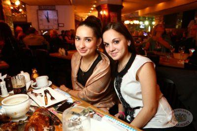 «Винтаж», 17 октября 2013 - Ресторан «Максимилианс» Екатеринбург - 27