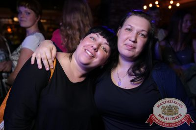 Владимир Кузьмин, 22 мая 2014 - Ресторан «Максимилианс» Екатеринбург - 12