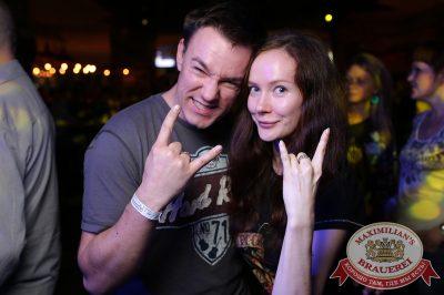 Владимир Кузьмин, 22 мая 2014 - Ресторан «Максимилианс» Екатеринбург - 21