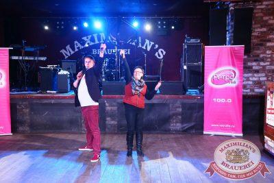Владимир Кузьмин, 7 апреля 2016 - Ресторан «Максимилианс» Екатеринбург - 10