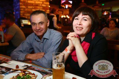 Владимир Кузьмин, 7 апреля 2016 - Ресторан «Максимилианс» Екатеринбург - 22