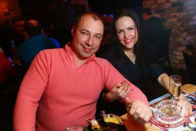 Владимир Кузьмин, 7 апреля 2016 - Ресторан «Максимилианс» Екатеринбург - 26