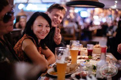 Владимир Кузьмин, 5 сентября 2013 - Ресторан «Максимилианс» Екатеринбург - 13