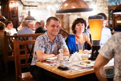 Владимир Кузьмин, 5 сентября 2013 - Ресторан «Максимилианс» Екатеринбург - 17