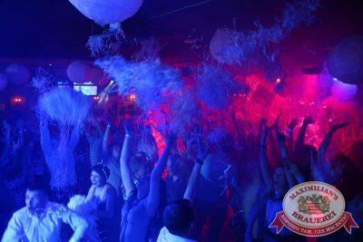 «Дыхание ночи»: White party, 12 июня 2015 - Ресторан «Максимилианс» Екатеринбург - 03