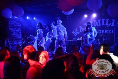 «Дыхание ночи»: White party, 12 июня 2015 - Ресторан «Максимилианс» Екатеринбург - 08