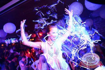 «Дыхание ночи»: White party, 12 июня 2015 - Ресторан «Максимилианс» Екатеринбург - 10