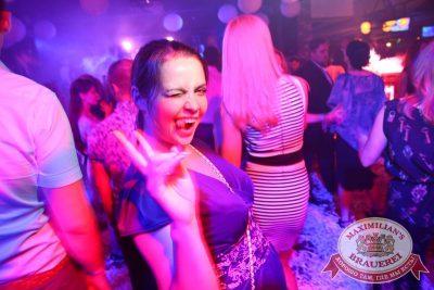 «Дыхание ночи»: White party, 12 июня 2015 - Ресторан «Максимилианс» Екатеринбург - 16