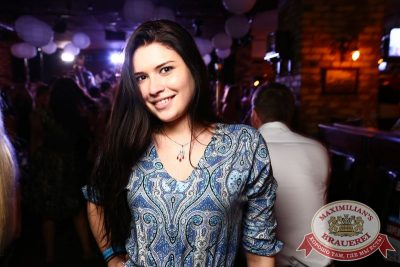 «Дыхание ночи»: White party, 12 июня 2015 - Ресторан «Максимилианс» Екатеринбург - 24