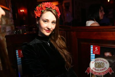«Дыхание ночи»: White party, 12 июня 2015 - Ресторан «Максимилианс» Екатеринбург - 26