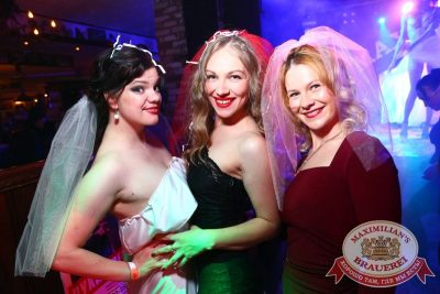 «Дыхание ночи»: White party, 12 июня 2015 - Ресторан «Максимилианс» Екатеринбург - 27