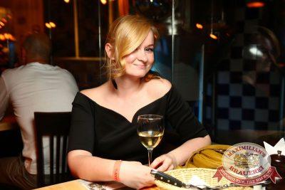 «Дыхание ночи»: White party, 12 июня 2015 - Ресторан «Максимилианс» Екатеринбург - 30