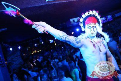 «Дыхание ночи»: Дикий, дикий Запад, 8 августа 2015 - Ресторан «Максимилианс» Екатеринбург - 03